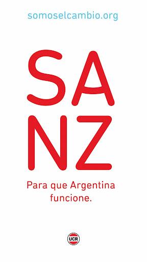 SANZ 2015