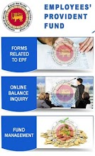 Employees Provident Fund Sri Lanka screenshot thumbnail