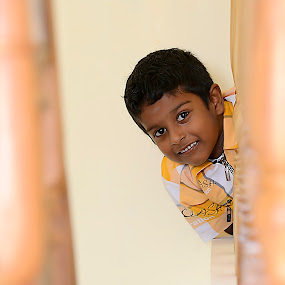 by JOE Hack - Babies & Children Child Portraits