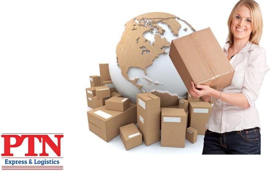 2. Các mặt hàng có thể gửi vào Mỹ