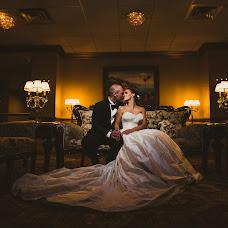 Wedding photographer Cary Mccaughey (CSMPhoto). Photo of 13.01.2018