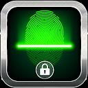 Fingerprint Lock Prank