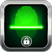 Fingerprint Lock Prank