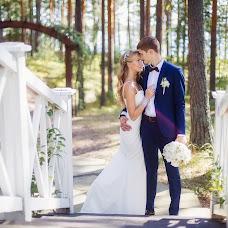 Wedding photographer Dasha Antipina (FotoDaA). Photo of 17.03.2018