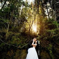 Wedding photographer Andrіy Opir (bigfan). Photo of 06.01.2019