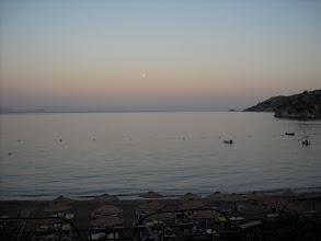 Photo: September full moon