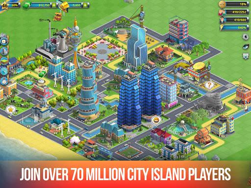 City Island 2 - Building Story: Train Citybuilder 2.7.6 screenshots 8