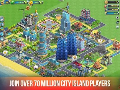 City Island 2 – Building Story 2.7.10 MOD (Unlimited Money) 8