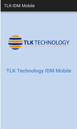 TLK IDM Mobile