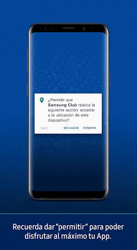 Samsung Club Colombia 2.1.2.6 screenshots 2