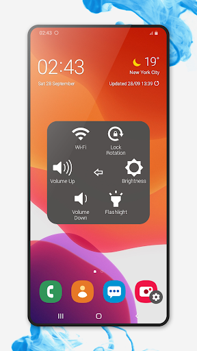 Assistive Touch 2019 3.0.0 screenshots 2