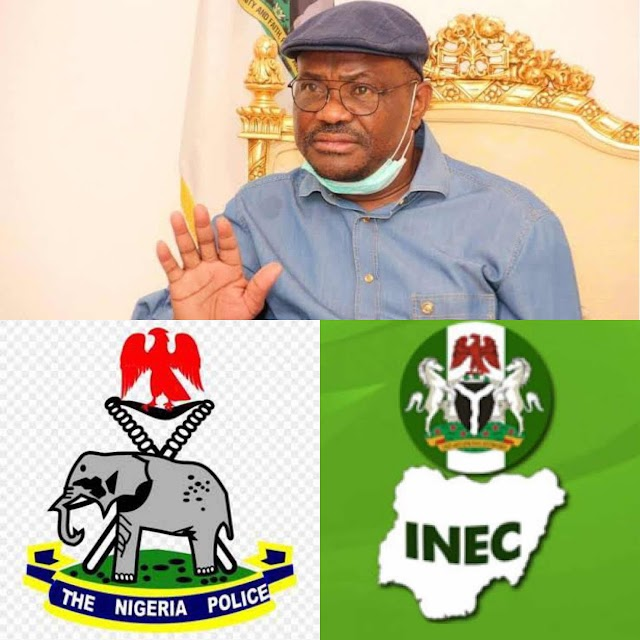 Police Reportedly Recovers N114 Million Wike Allegedly Paid INEC Officials as Bribe in 2016