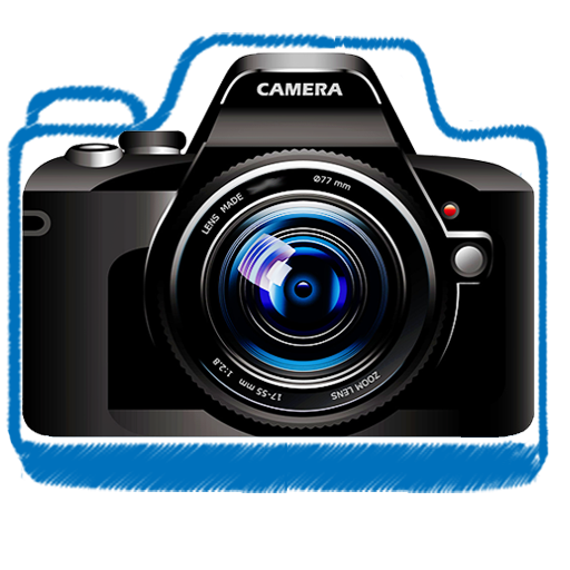 Magic HD Camera
