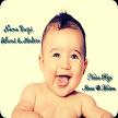 Nama Bayi Islami Dan Modern APK