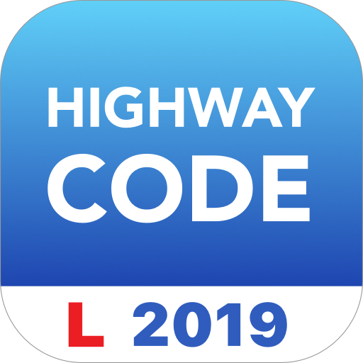 The Highway Code UK 2019 Free- Theory Test Edition Icon
