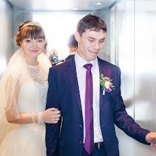 Wedding photographer Aleksey Minkov (ANMinko). Photo of 03.10.2015
