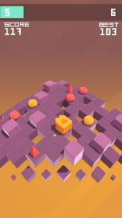 Splashy Cube: Color Run 13