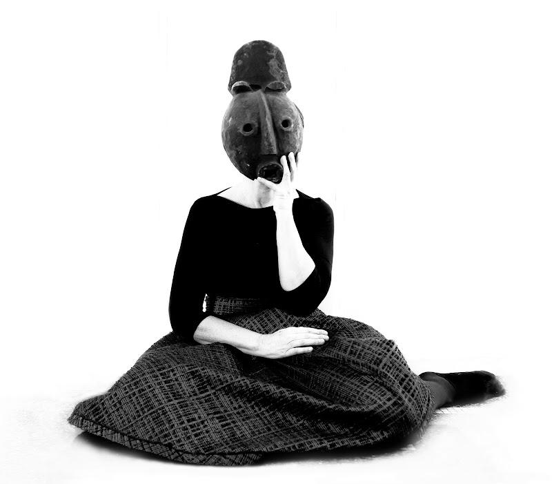 La maschera che non riesco a far cadere di Caterina Ottomano