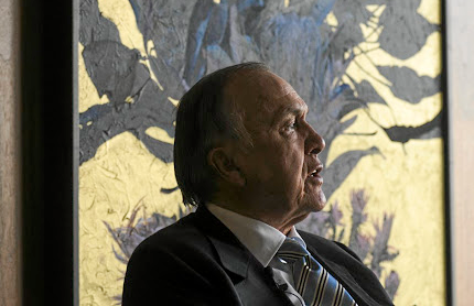 Christo Wiese. Picture: BLOOMBERG