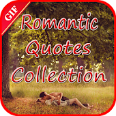 Gif Romantic Quotes Collection