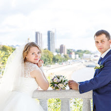 Wedding photographer Oleg Litvak (Litvak). Photo of 17.08.2015