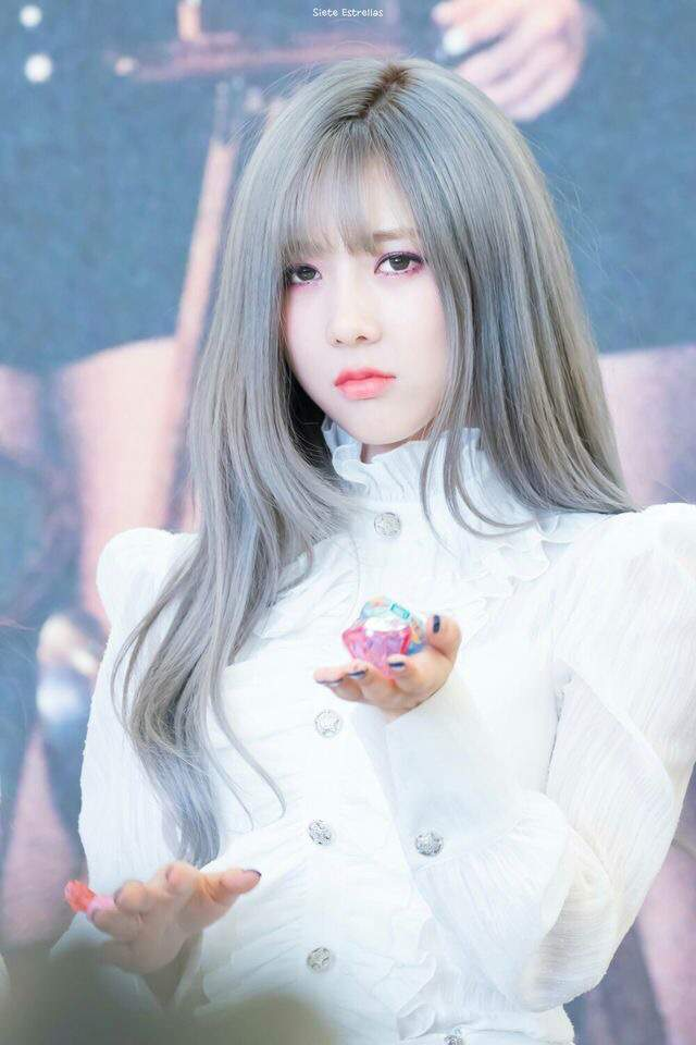 Yoohyeon