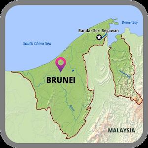 Mapa de brunei aplicaciones de android en google play mapa de brunei map world gumiabroncs Images