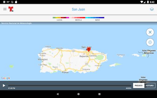Telemundo Puerto Rico 6.12 screenshots 19
