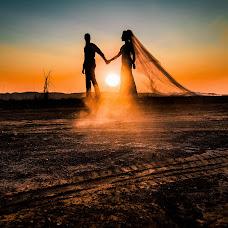 Wedding photographer Jonatas Gouvea (jonatasgouvea). Photo of 30.11.2016