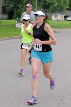 Photo: 7356 Joanne Maltese, 7447 Ericka McKibbin