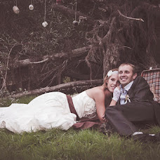 Wedding photographer Aleksandr Salnikov (fliper). Photo of 31.10.2012