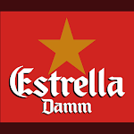 Logo of Estrella Damm Daura Marzen Gluten Reduced