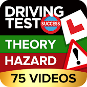 Theory Test & Hazard Mega Kit