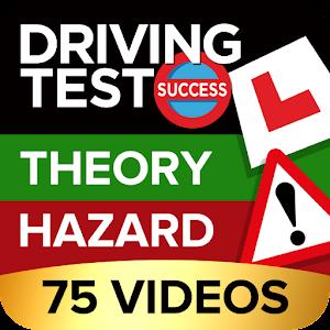 Theory Test & Hazard Mega Kit APK Cracked Free Download