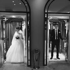 Свадебный фотограф Рустам Наджиев (photorn). Фотография от 04.04.2018