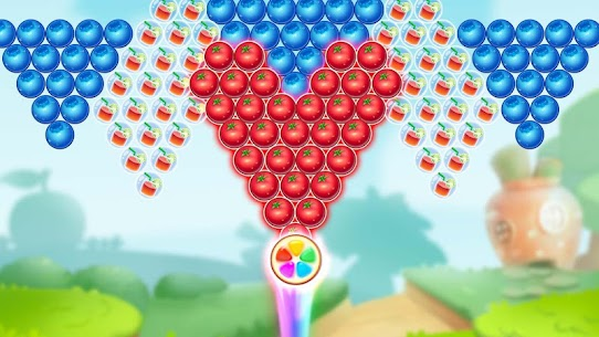 Shoot Bubble – Fruit Splash 6