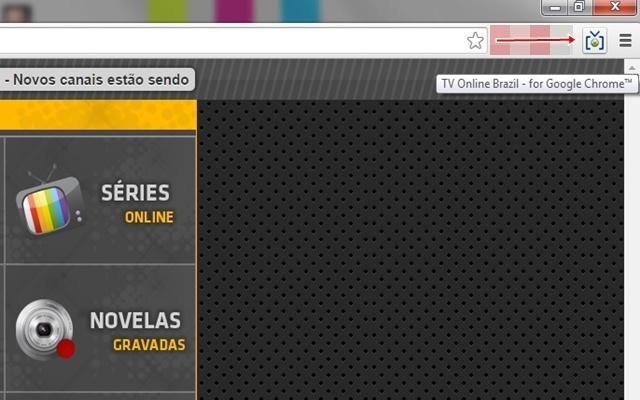 Tv online brazil for google chrome chrome web store stopboris Images