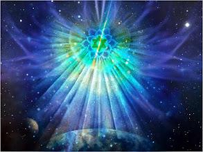 Photo: energías espirituales