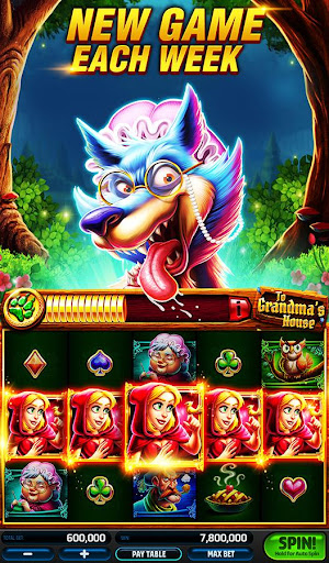 Slotomania Slots - Casino Slot Games screenshot 6