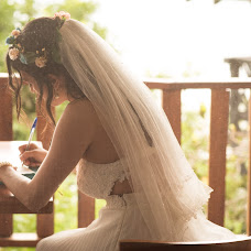 Wedding photographer Melisa Villalva (Melao). Photo of 26.06.2017