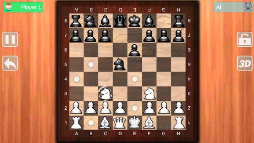 Chess Master 3D Free 1.7.6 screenshots 13