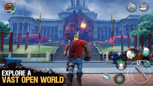 Dead Rivals - Zombie MMO (Unreleased)  screenshots 9