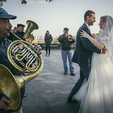 Wedding photographer Sergey Plotnickiy (plotnickiy). Photo of 27.11.2015