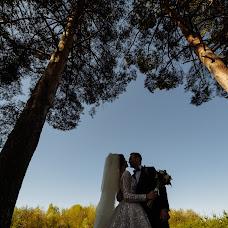 Wedding photographer Aleksandr Italyancev (italiantsev). Photo of 19.05.2018