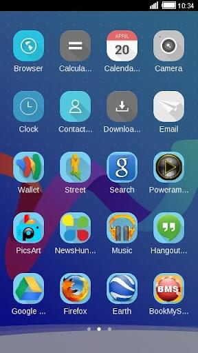 Mobogenie Market Theme 3.9.1 screenshots 3