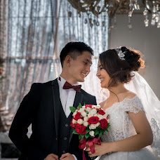 Wedding photographer Sergey Zorin (szorin). Photo of 08.12.2018