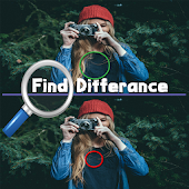 Find Difference Game