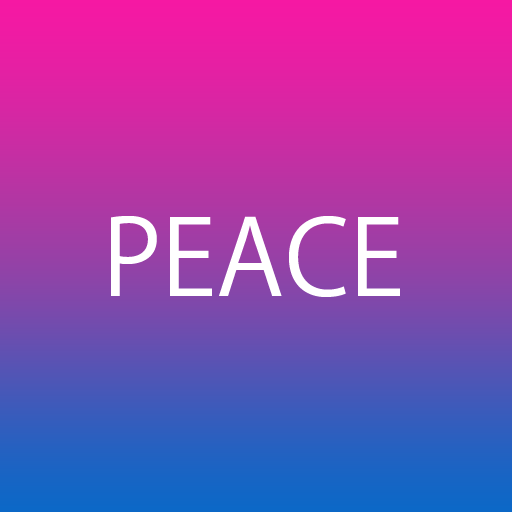 Peace avatar image