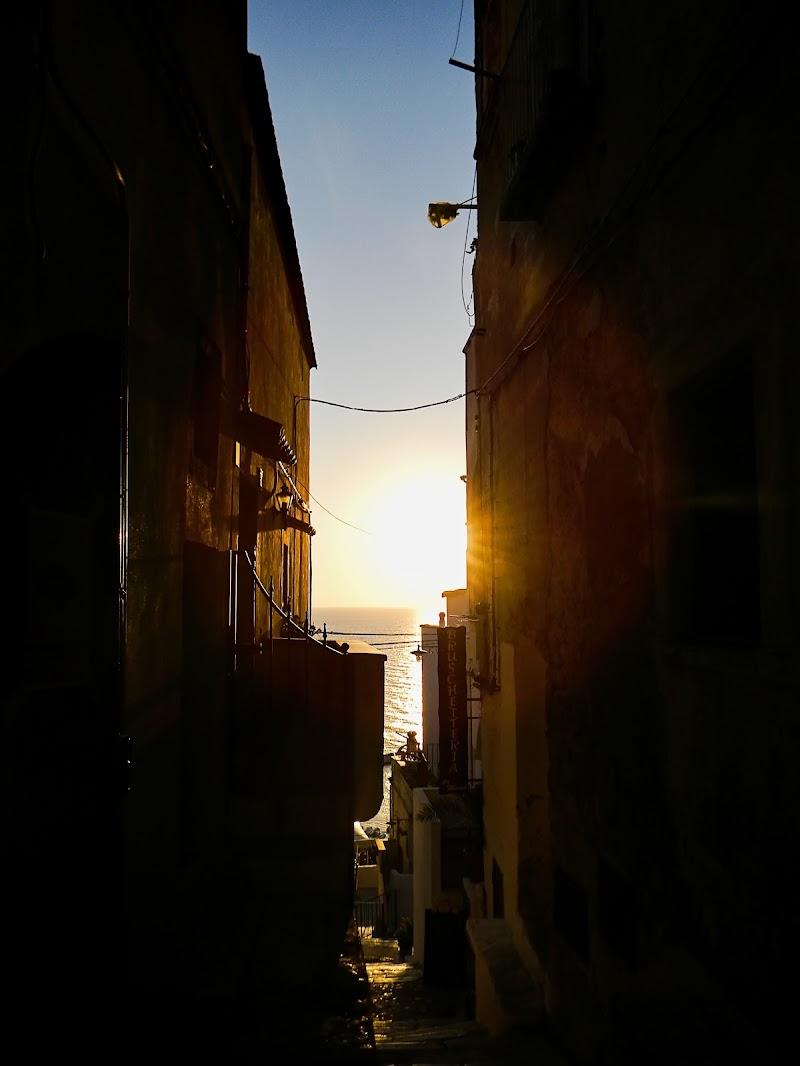Ultimi raggi di sole di LaMony