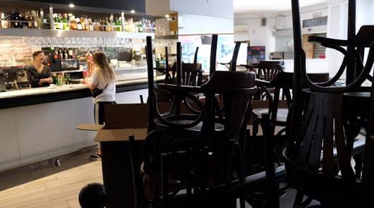 El Plan de Rescate del Gobierno no dará ayudas directas a bares y restaurantes